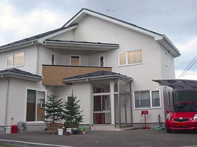 M.N様邸 新築施工