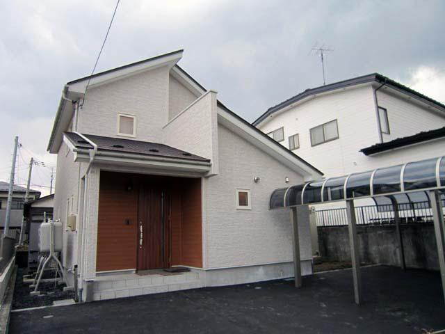 Y.K様邸 新築施工